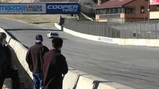 Dodge Viper SRT10 ACR-X 2010 Videos