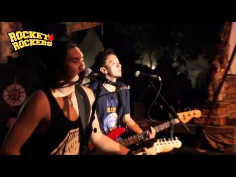 Rocket Rockers - Hari Untukmu Live at Foursma Anniversary Lap. Puputan Bali
