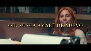 Lady Gaga - I'll Never Love Again (Extended Version) | Sub Español Video