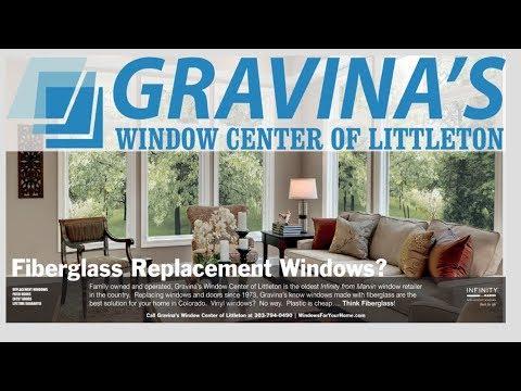 Energy-Efficient Replacement Windows | Gravin's Window Center of Littleton | Denver CO