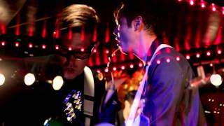 The Riverboat Gamblers - 'Comedians'