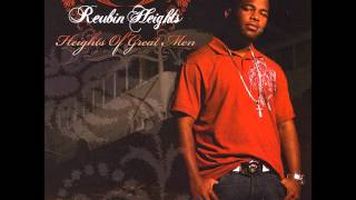 Reubin Heights - Lily Of The Valley