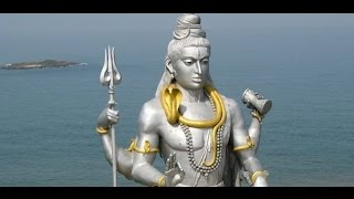 Chandrashekara Ashtakam - with lyrics | Lord Shiva Stotram
