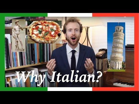 Ask A Maestro: Why Italian?