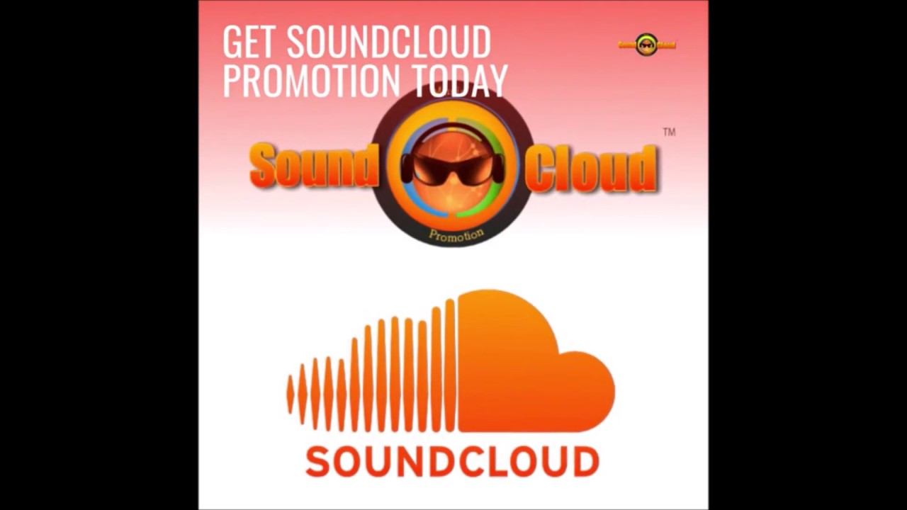 SoundCloud Promotion Services - Music and Marketing