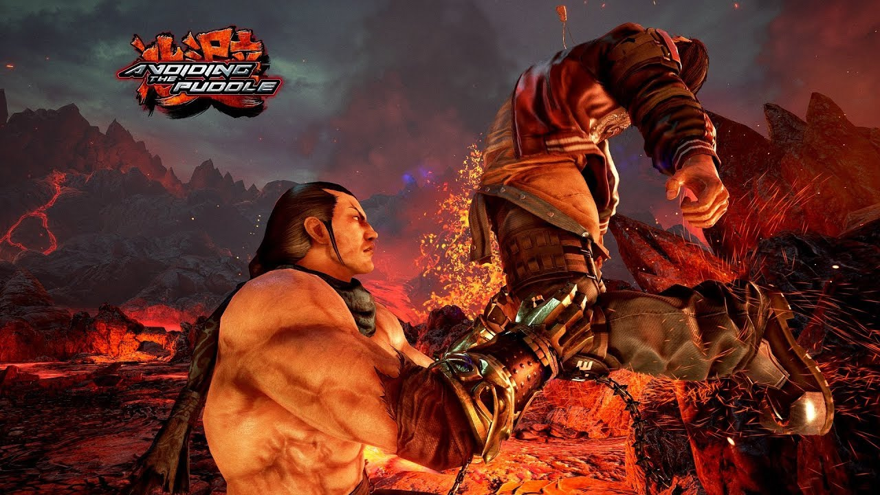Tekken 7 Season 2: First Look at Feng Changes!