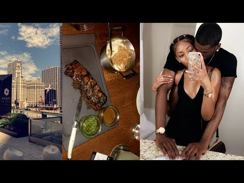 SUMMER VLOG SERIES: EPISODE 5 | OUR FIRST MINI BAECATION+ BOYFRIEND'S BIRTHDAY!!!!
