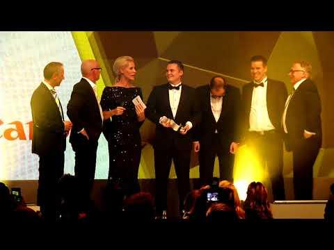 Druck&Medien Awards 2017 in Berlin: Der Canon Award – Crossmedia-Dienstleister des Jahres
