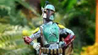 Youtube Poop-Robot Chicken Wars