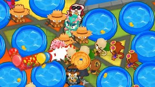Bloons TD 6 Co-op - Playing With Chaotic Evil Teammates