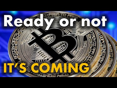 The Bitcoin halving is coming - this is what will happen.