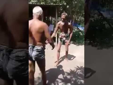 Mature old men tube
