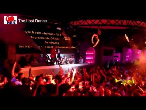 KBA - The Last Dance