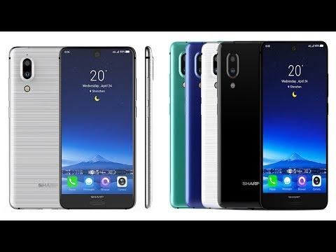 Sharp Aquos S3 4GB 64GB Full Review 2018