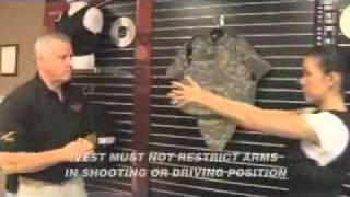 Female Body Armor - Female Body Armor Options on How to Fit Them