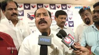 Padma Chary | Telangana Udyogula Sangam | Telangana Pvt Employees Welfare Association