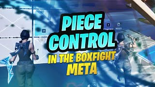Learning Piece Control with Benjyfishy and UnknownxArmy, how to get Better Boxfighting Mechanics