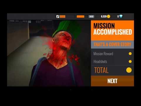 Sniper 3D Assassin Tonka Bay Mission 7 - Breaking News