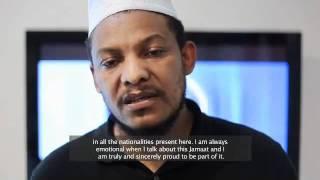 Qui sont les ahmadis