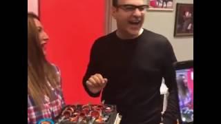 На день рождения Гарик Мартиросян получил от супруги специальный «Торт для армянина»