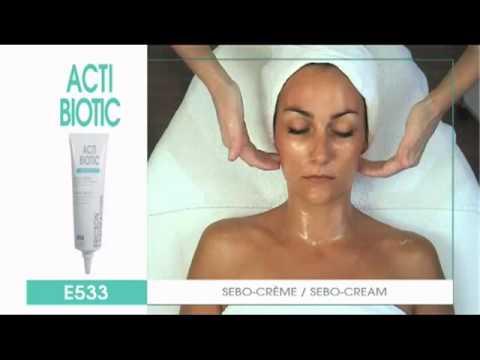 Ericson Laboratoire Malta ACTI-BIOTIC - DERMO PURIFICATION TREATMENT