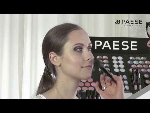 Evening Make Up | PAESE TUTORIAL
