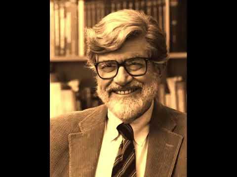 German born American chemist Kurt Mislow Died at 94
