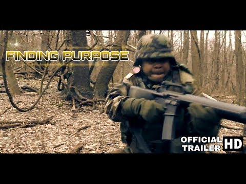 FINDING PURPOSE- 2019 TRAILER