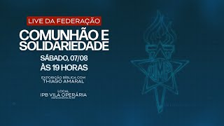 Live UMP PRON - IPB Vila Operária