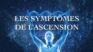 LES SYMPTÔMES DE L'ASCENSION - Laura Marie
