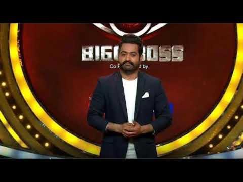 Bigg Boss Telugu Bgm Full Video