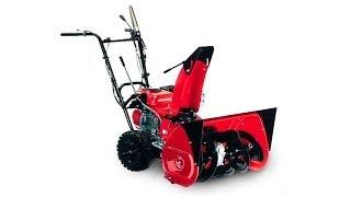 Honda HSS 655 EW /HS 622 K1 EW Snowblower