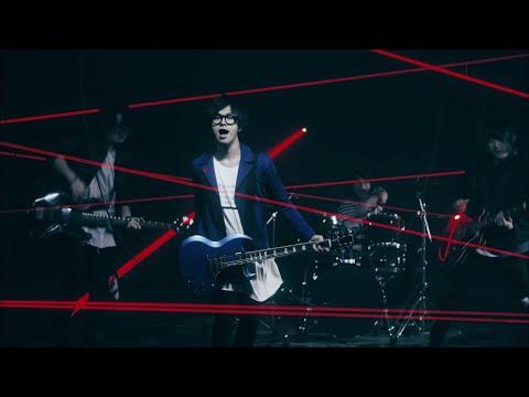 BLUE ENCOUNT 『Survivor』Music Video 【「機動戦士ガンダム 鉄血のオルフェンズ」オープニングテーマ】