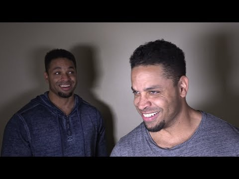Fell In Love With My Cousin @hodgetwins