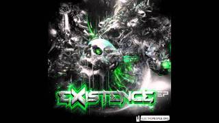 Excision Downlink - Existence VIP (original mix) [HQ]