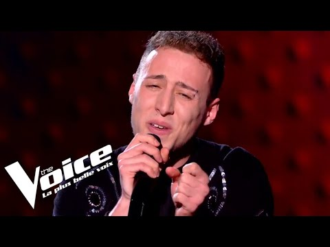 LP - Lost On You  | Thomas | The Voice 2019 | KO Audition