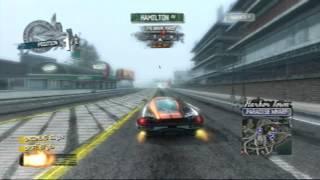 Burnout Paradise: 1 On 1 Race