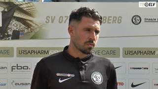 TV Elv // Nachschuss - SV Elversberg vs. VfB Stuttgart II 0:1