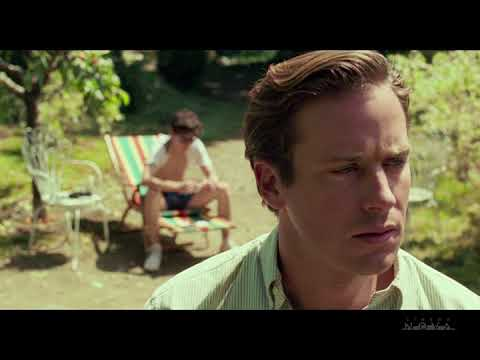 David Stratton Recommends: Call Me By Your Name
