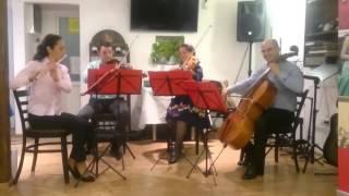 4Magic Quartet Gramofon