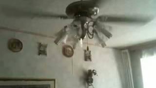 Потолочный вентилятор-люстра(, 2010-07-18T11:52:36.000Z)