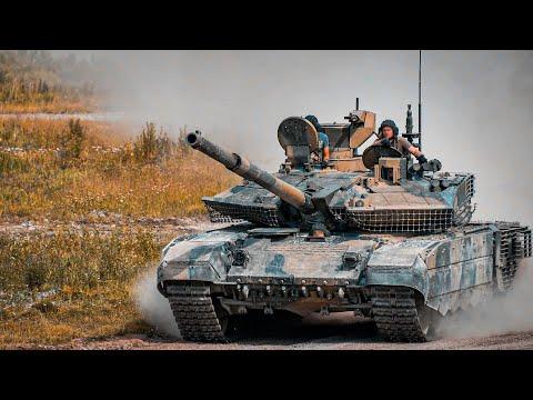 T-90 - Russian Main Battle Tank