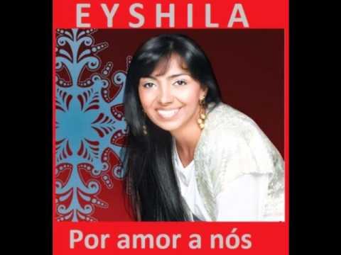 DE VOZ EYSHILA TERREMOTO CD BAIXAR