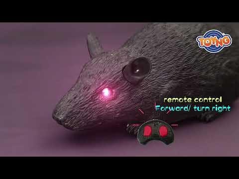Aranha com controle remoto - Arrepio - 42745