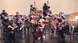 osbu concierto para violonchelo en la menor wq 170 carl fhilipp emanuel bach