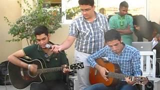 Ay yarom bia , Kiosk Ft Mohsen namjo . DAnial & Navid