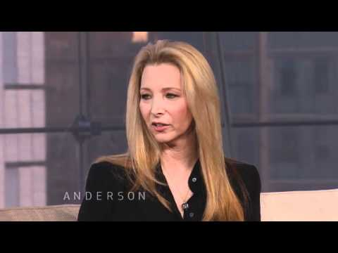 What Lisa Kudrow Learned About Her Family History