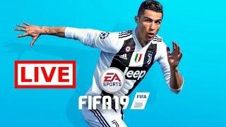 🔴 REDIFFUSION - FIFA 19 (démo) | Hearts Of Iron IV [19/09/2018]