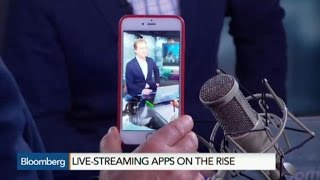 Meerkat: The Craze of Live Streaming on Your iPhone