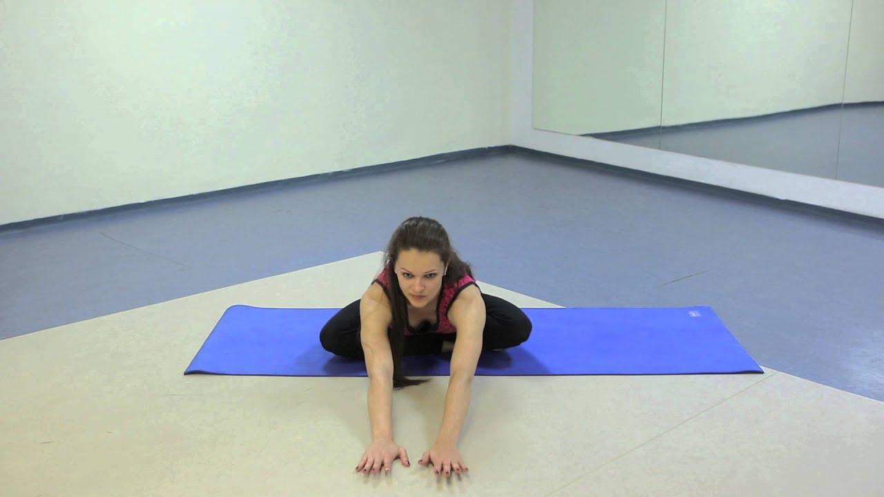 Упражнения при дискова херния